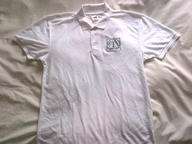 North Cotswolds Aikido Club Polo Shirt